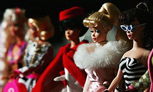 Barbie Approaches Her 50th Birthday