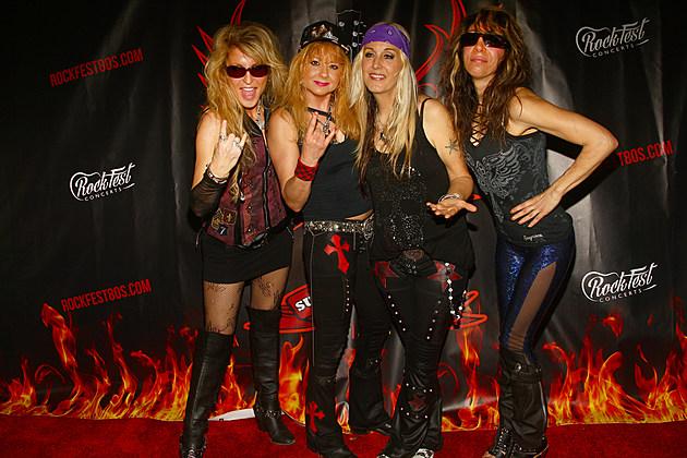 Rockfest 80's Concert - Day 1