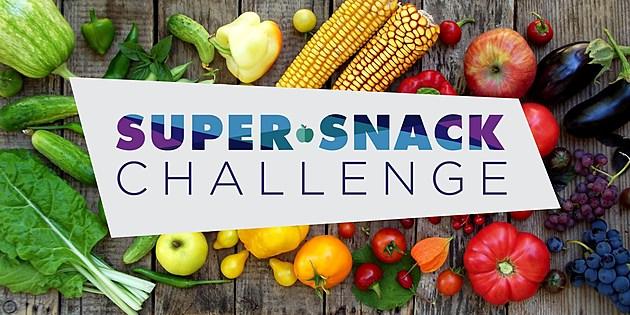 MNSBHC Super Snack Challenge